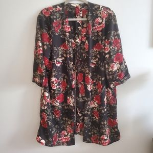 Ardene | Large | Floral Cardigan